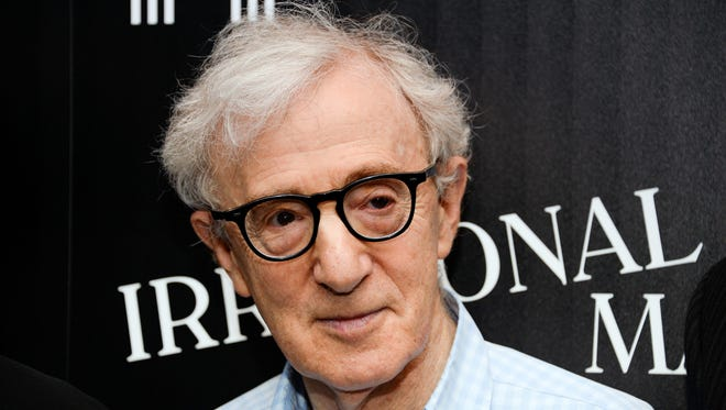 Woody Allen's latest project is scheduled to shoot in Westchester for the next three weeks.