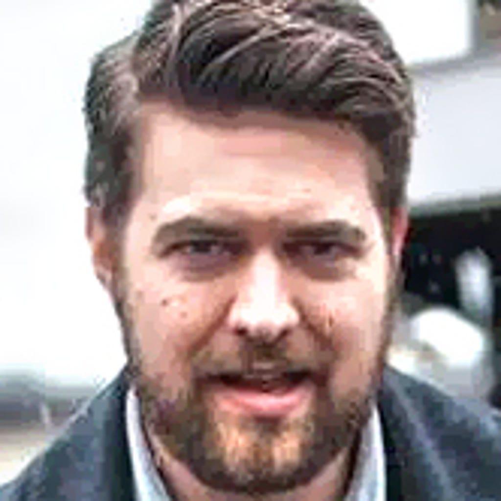 Andrew McNeil