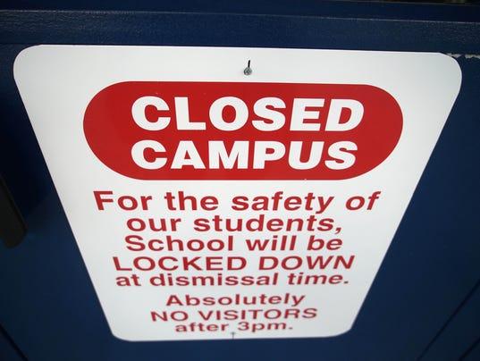 Delaware bills would mandate school safety measures