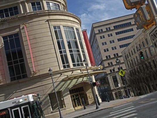 bank of america headquarters wilmington de