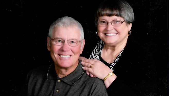 Larry and Mary Jo Bacon