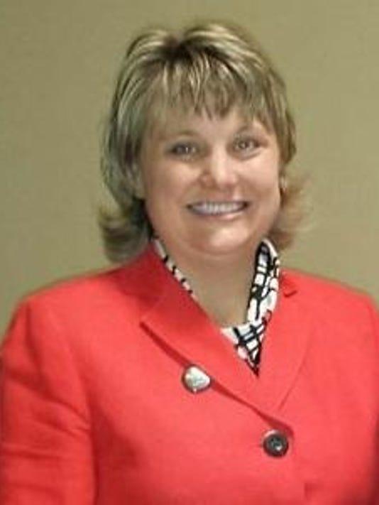 Lori Shepherd
