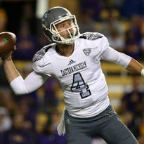 'Unfinished business' has Eastern Michigan eager to soar