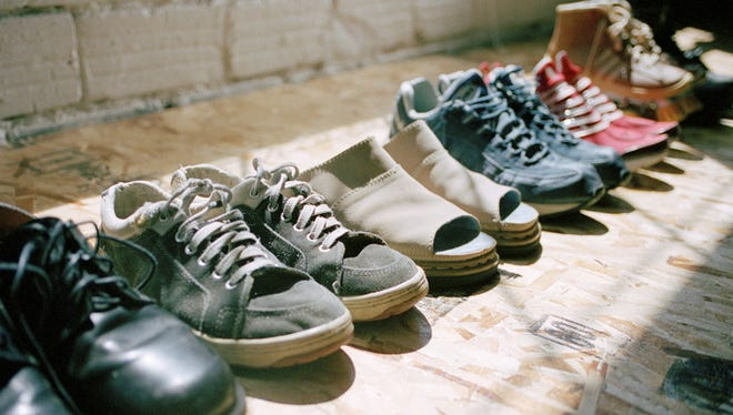 Scottsdale's Sister City Association (SSCA) is collecting 300 new or slightly used pairs of shoes for kindergarten through high school students by the end of September.