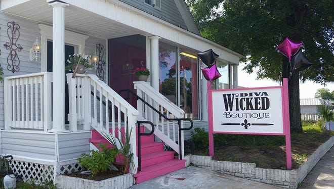 Wicked Diva Boutique