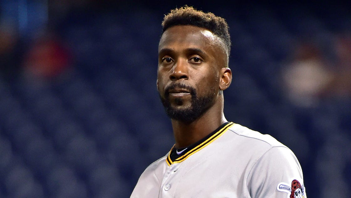 Should Pirates really consider trading McCutchen?