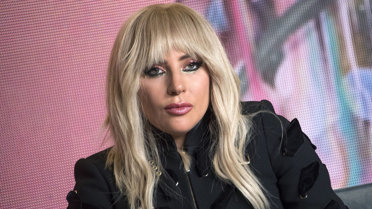 Lady Gaga Debuts Frankensteined For Indianapolis Twitter Goes Nuts