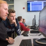 Beyond the classroom: CyberThon offers peek into real-world cybersecurity threats