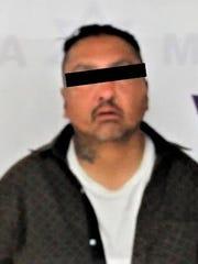 "Juan Carlos G.P., alias ""El Charly"""