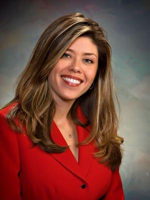 Rep. Rebecca Rios, D-Phoenix