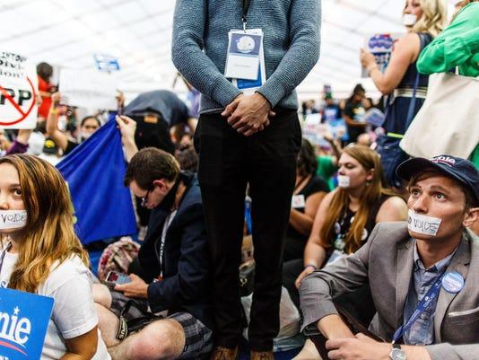 DEM 2016 Convention