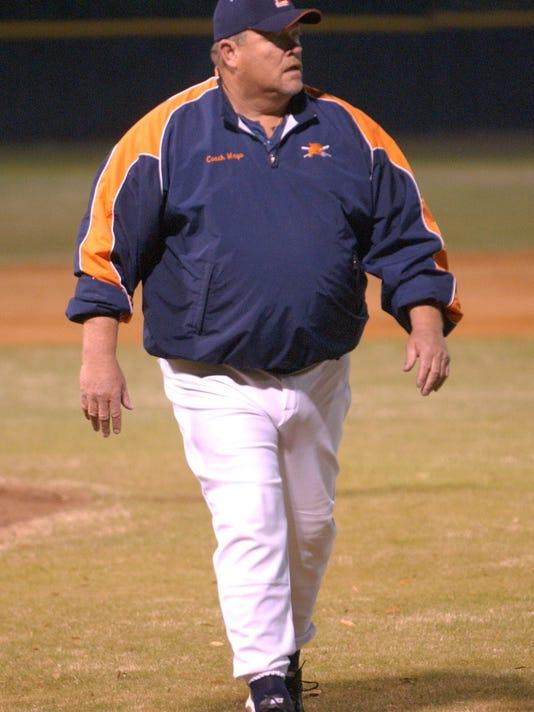 Region 1-6A Baseball