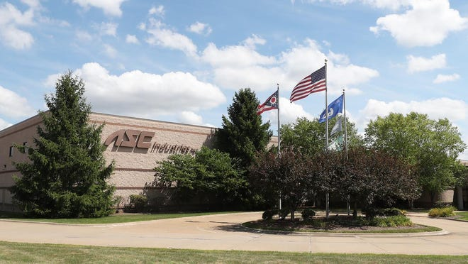 Airtex-ASC announced Tuesday it has decided to close its facility in Green,and move its operations, meaning 161 workers will lose their jobs.