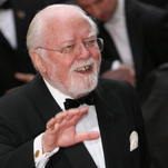 Acclaimed actor and Oscar-winning director Richard Attenborough has died.