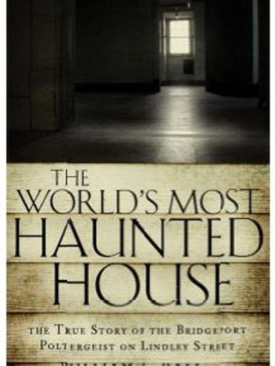 Book, The World's Most Haunted House.JPG