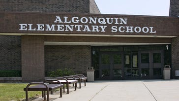 Woodside using Algonquin, 'not actively looking' for permanent home