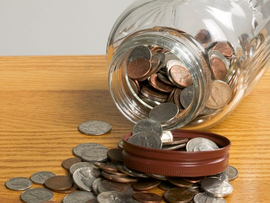 Simple ways to boost your savings