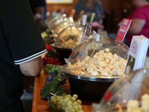 Canandaigua Food And Wine Festival