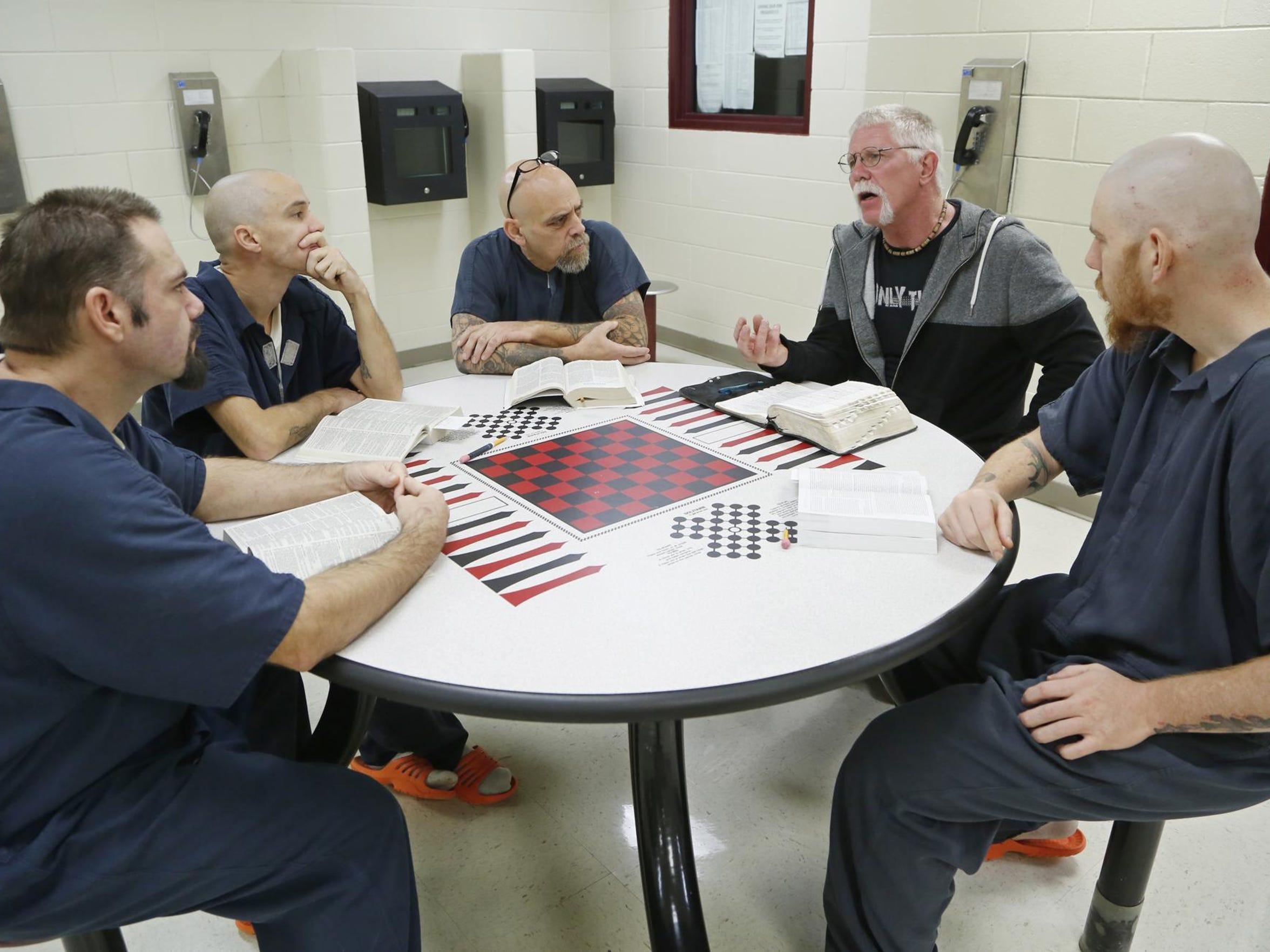 LAF Tipp Jail Navigator