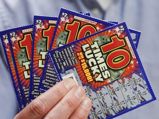 LAF N 0317 Bangert col lottery ads