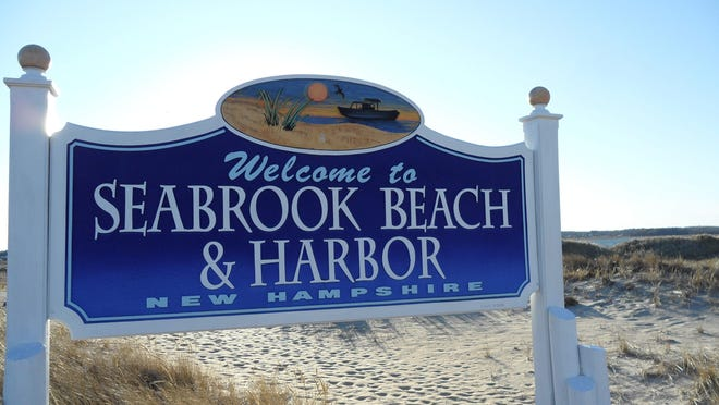 Since Memorial Day, local police issued 44 parking tickets at Seabrook Beach as of June 16, about 18 percent of the total number issued all last summer.