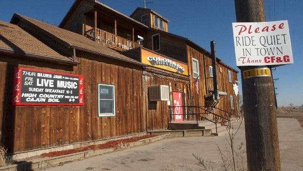 Timnath Beerwerks plans to open by the end of the year out of the historic Colorado Feed & Grain building.
