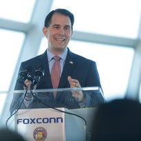 Walker: Cut taxes now and unleash America's economy