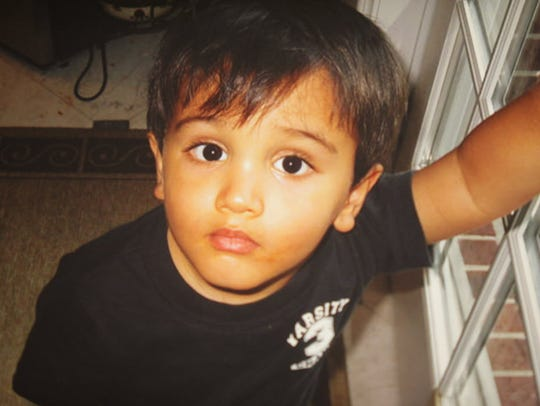 Two-year-old Harry Kothari died in 2010 of an infection