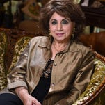 Lamia Dabit of Jackson emigrated to the U.S. from her native Syria in 1964.