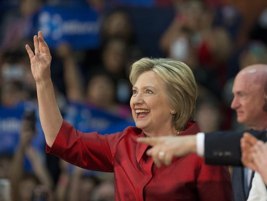 how to get out the vote for hillary