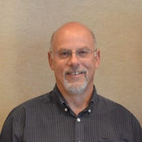 Business People: Utility director gets award