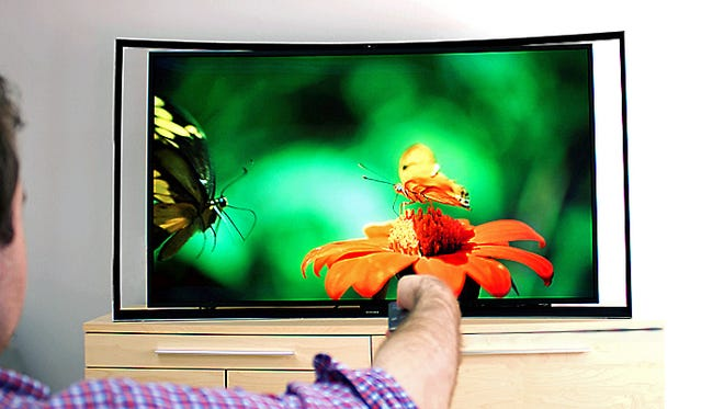 Samsung could be gearing up to get into the OLED TV game, according to reports.