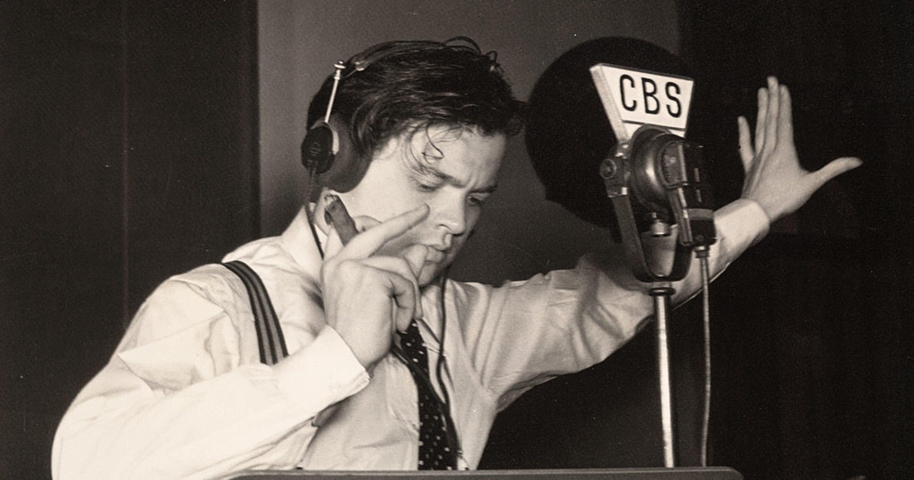 The web's best kept secret? Free classic radio dramas