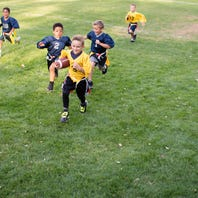 August: Sports opportunities for kids