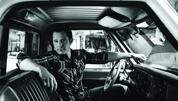 Country star Easton Corbin to play Midland Theatre