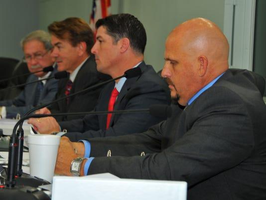 Annual Legislative Delegation