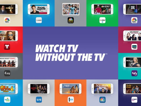NBC pushes TV Everywhere with plan for live TV on mobile