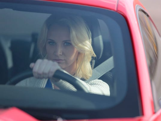 mustang speed dating Ford's hilarious new mustang ad features a professional female stunt driver who takes unsuspecting blind dates on the ride of their lives.