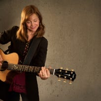 Carrie Newcomer's WFYI concert will be simulcast online