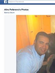 Aliro Pellerano