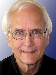 Rev. Dr. Warner Davis