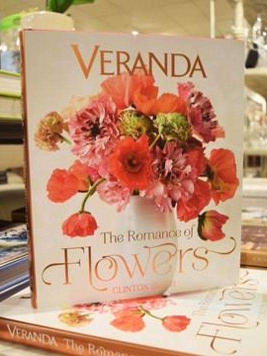 flowers book