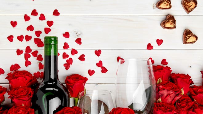 Looking for new ways to celebrate Valentine's Day in Sumner County? We've got you covered.