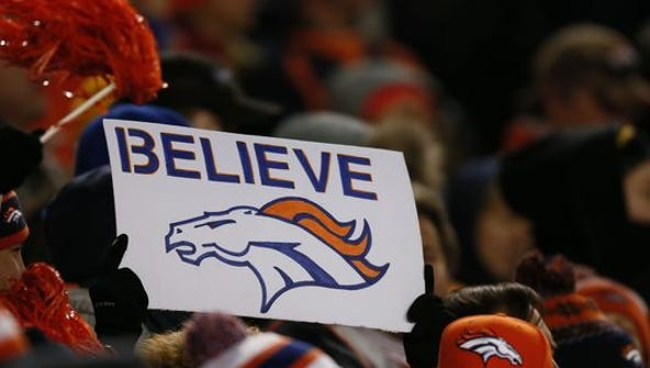 Broncos-Patriots tickets go on sale at noon Monday