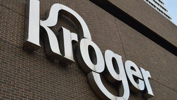 Kroger is the nation's largest supermarket chain. (Photo: