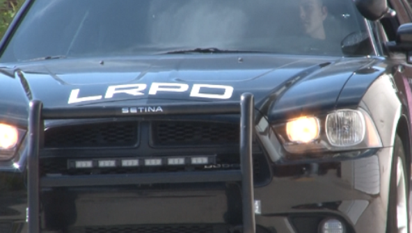 Little Rock Police Department