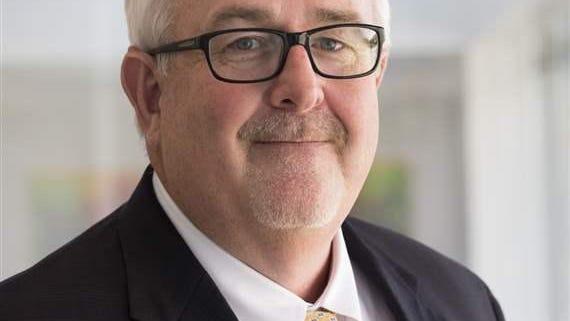 Craig Fugate, former Federal Emergency Management Agency administrator