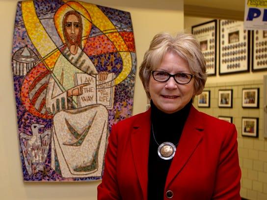 Bonnie Hedrick