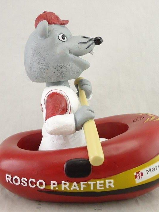 Rosco Rafting Bobble #1 2015