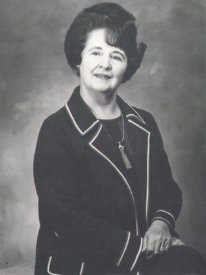 Marion Bond Pine
